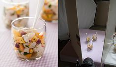 Food Styling and Lighting with Ceviche, by Taylor Mathis.