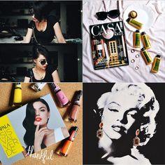 Instagram: @clarazebra    por Clara Campelo | Zebra Trash       - http://modatrade.com.br/instagram-clarazebra