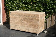 Grote stoere steigerhouten kussenkist1