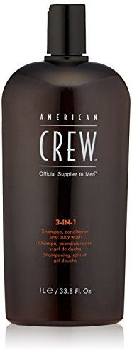 American Crew Classic Shampoo Plus Conditioner, Ounce American Crew 3 in 1 Shampoo Conditioner Body Wash Invigorating cleansing agent that stimulates hair and scalp Conditions, detangles and adds shine to hair Revitalizes and restores hair Shampoo For Dry Scalp, Shampoo For Gray Hair, Shampoo For Thinning Hair, Thickening Shampoo, Moisturizing Shampoo, Shampoo Bar, Hair Shampoo, Shampoo And Conditioner, Shampoo Dispenser