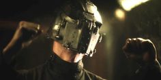 The Flash Finally Reveals the Man in the Iron Mask