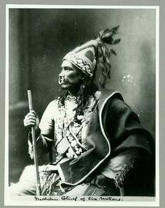 Iroqjois 1870