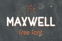 Freebies: 45 custom fonts and 20 presentation mockups design