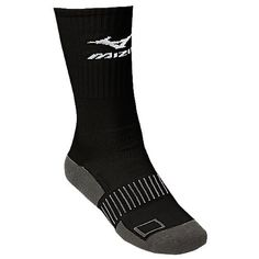 85d3760894 Mizuno Performance Plus Crew Sock $12.91 Volleyball Socks, Volleyball  Outfits, Sports Equipment