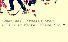 ~hockey