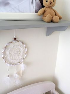 dream catcher for my Rose