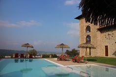 I Tre Poggi, Italy