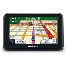 PRODUCT DETAILS : nüvi 40 delivers you safely wherever life takes you. Designed to make navigation easy, simply enter an address and premium features including lane assist with junction view, [ ]