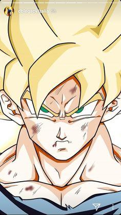 (Vìdeo) Aprenda a desenhar seu personagem favorito agora, clique na foto e saiba como! dragon_ball_z dragon_ball_z_shin_budokai dragon ball z budokai tenkaichi 3 dragon ball z kai Dragon ball Z Personagens Dragon ball z Dragon_ball_z_personagens Dragon Ball Gt, Goku Y Vegeta, Manga Dragon, Ball Drawing, Goku Super, Super Saiyan, Fan Art, Chibi, Animation