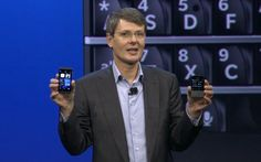 """Yesterday, BlackBerry CEO Thorsten Heins said in an interview with German newspaper Frankfurter Allgemeine that BlackBerry has """"ramped up our production"""" of the Windows Rt, Windows Phone, Blackberry 10, Mobile Computing, Just Give Up, Latest Mobile, Business Technology, Product Launch"""