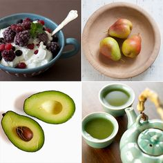 The Top 25 Weight-Loss Foods