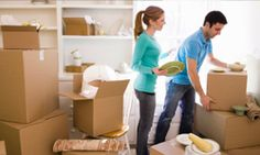 """HowStuffWorks """"5 Things You Should Do One Month Before You Move"""""""