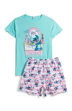 Cute Pajama Sets, Cute Pajamas, Girls Pajamas, Pajamas Women, Cute Disney Outfits, Lazy Outfits, Casual Outfits, Cute Outfits, Disney Clothes