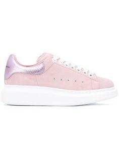 0e8c063e5dca6 Designer Trainers For Women. Alexander Mcqueen SneakersPlatform ...