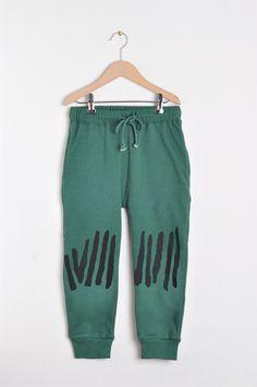 Nadadelazos Οργανικό Παντελόνι - Zebre Barcelona, Sweatpants, Fashion, Moda, Fashion Styles, Barcelona Spain, Fashion Illustrations