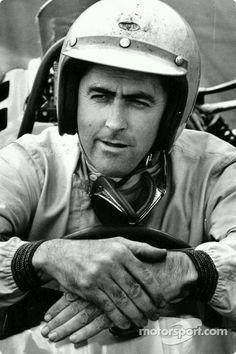 Jack Brabham 1959.