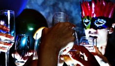 Loews Santa Monica: Halloween Bash w/Food & Drinks | Travelzoo Local Deals