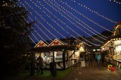Weihnachtsmarkt Düren