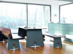 conmoto Sitzbank m. Rückenlehne Tension (wood) kaufen im borono Online Shop
