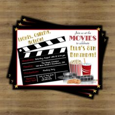 10 best hollywood movie party images on pinterest cinema party
