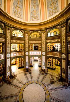 5. San Francisco Columbarium: 1 Loraine Court