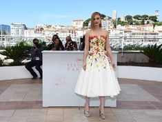 Bella Heathcote - All the Breathtaking Looks From the 2016 Cannes Film Festival - Photos