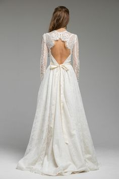 Titania | KATYA KATYA SHEHURINA | UK London Bohemian lace wedding dress specialist