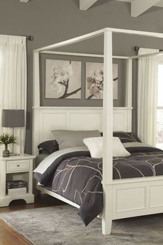 Naples Bed