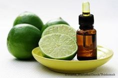 If You Love Lime, Try Lime Oil December 15, 2016