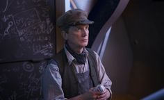 Doctor Who - Mummy On The Orient Express - Advance Preview + Dialogue Teasers | Spoilers