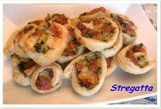 #Contest Happy Hours con i salumi Peveri  Eccovi la mia ricetta http://www.gattastregatta.it/2014/10/chioccioline-con-zucchine-e-mandola.html