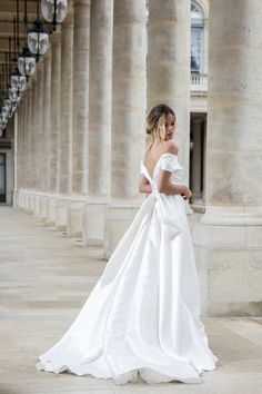 Zurich's Favorite Bridal Brand for HauteCouture and CustomMade Wedding Dresses! Top Bridal Designers Custom Made Bridal Gowns Reasonable Prices Bridal Designers, Bridal Gowns, Wedding Dresses, Custom Made, Marriage, Collection, Unique, Tops, Fashion