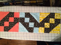 Quilty Pleasures: I Blame Pat