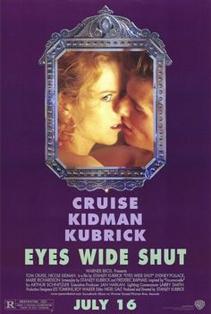 The Top Movies Set at Christmas, But Not About Christmas - Eyes Wide Shut (1999)