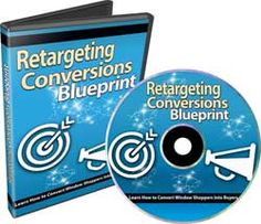 Retargeting Conversions Blueprint (9 Videos) http://www.plrsifu.com/retargeting-conversions-blueprint-9-videos/ Audio & Video, Resell Rights, Video #Retargeting Discover how to professionally use retargeting marketing to bring back that 98% and convert window shoppers into buyers! In this video series, I'm going to show you how to properly set up and use the power of retargeting.Sales PageVideo #1: I ...