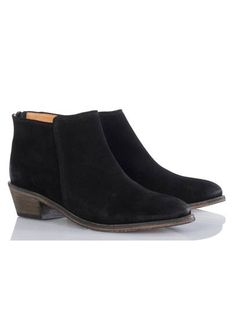 Anthology Paris  Nouvelle Collection   Place des Tendances. Bottines Daim ·  Noir · Mode Femme Fashion · Place Des Tendances · Chaussure ... e2dddf19b98d
