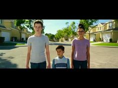 A Wrinkle in Time (2018) - New Trailer - Chris Pine | Dobrodružné | Trailery
