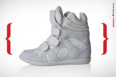 Sneaker de salto - Santa Lolla