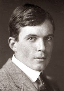 On March 31, 1890, British physicist and X-ray crystallographer William Lawrence Bragg was born. He discovered the Bragg law of X-ray diffraction, which is basic for the determination of crystal structure and was joint winner (with his father, Sir William Bragg) of the Nobel Prize for Physics in 1915.