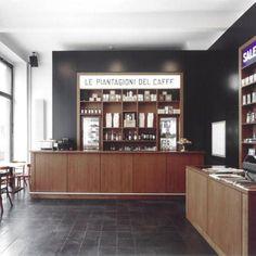 Restaurant Sale e Tabacchi in Berlin