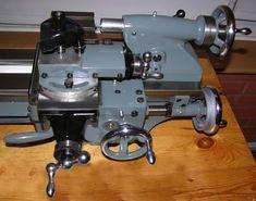 Benchtop Milling Machine, Lathe Machine, Machine Tools, Metal Working Machines, Metal Working Tools, Home Workshop, Garage Workshop, Lathe Accessories, Engineering Tools