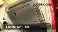 2010 acura mdx cabin filter