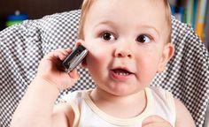 Lapsen voi puhua fiksummaksi - ja se on vieläpä helppoa!