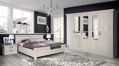 Łóżko Kashmir producenta Forte. Bedroom Design Inspiration, Home Goods, Entryway, Cool Stuff, Furniture, Home Decor, Ideas, Benefits Of, Decorating