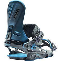 Bindings 21248: **New** 2017 Rome D.O.D. (Blue) Snowboard Bindings Men S S M Size 4-9 -> BUY IT NOW ONLY: $195.99 on eBay!