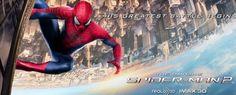 İnanılmaz Örümcek Adam 2  Filmi