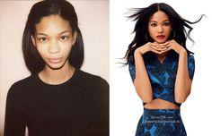 Victoria Secret Models With and Without Makeup: An Unfair Comparison