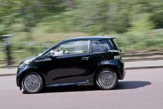 Aston Martin Cygnet reviews - http://autotras.com