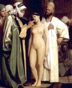 Hubo más europeos esclavizados por los musulmanes que esclavos negros enviados a América