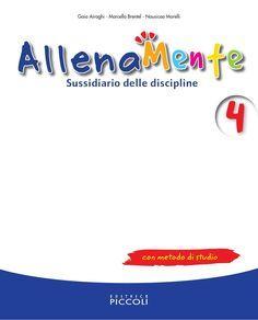 Allenamente 4 sussidiario delle discipline con metodo di studio scuola primaria by dijammi - issuu